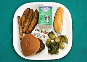Summer Meals of Kids