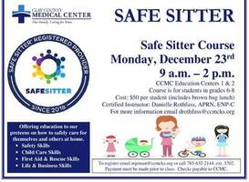 Safe Sitter Course
