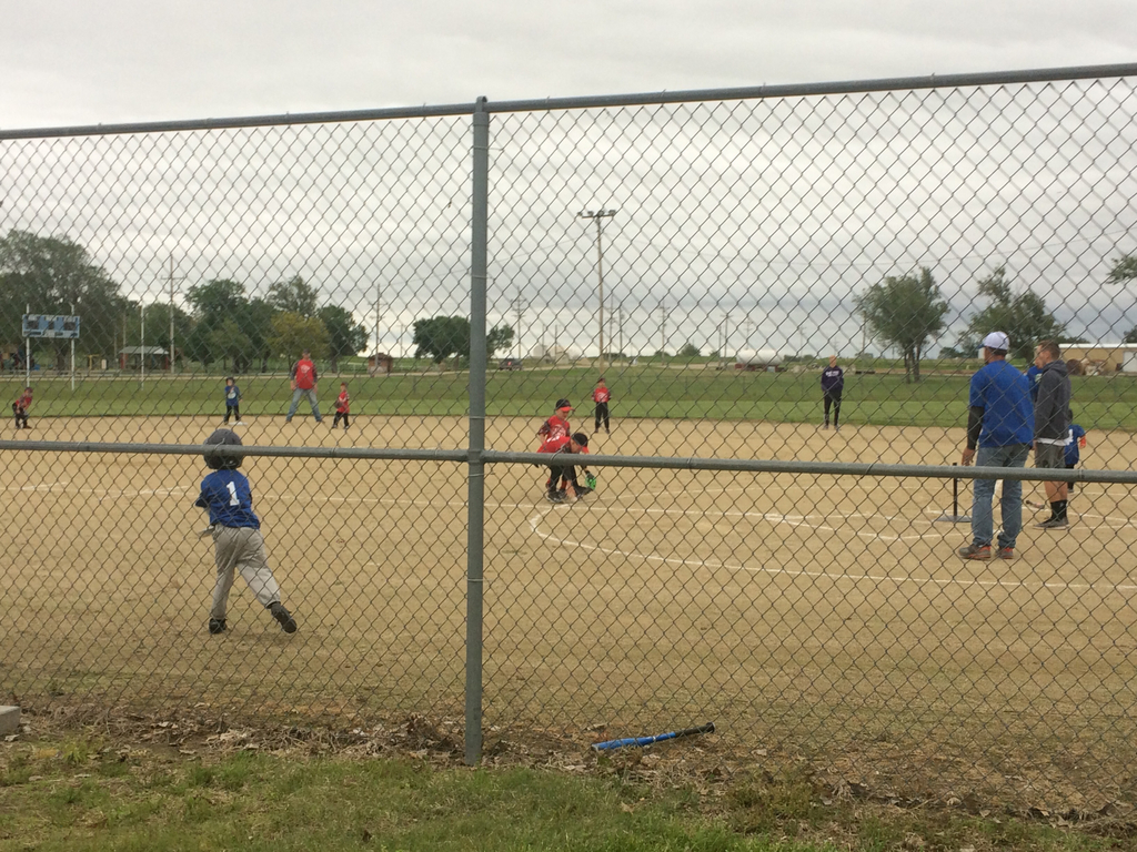 Linn t-ball teams