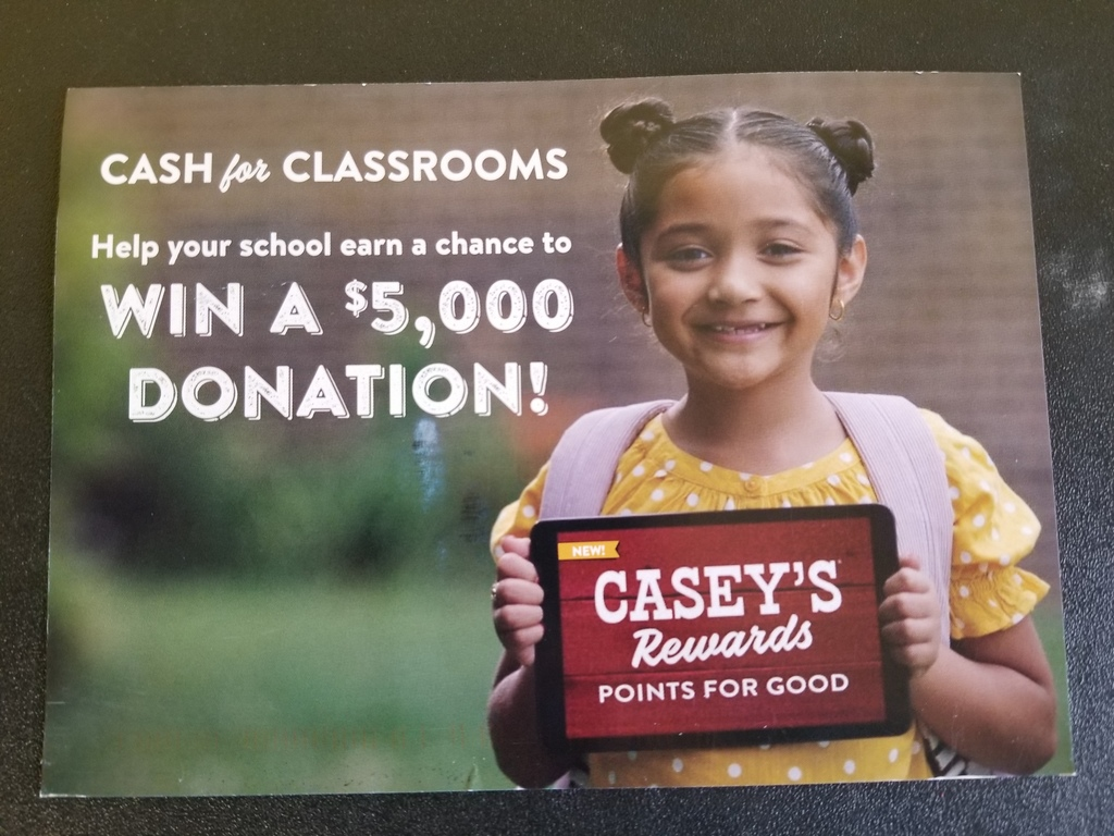 Casey's Rewards